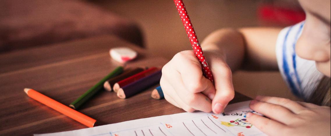 Gli effetti della scuola chiusa sui bambini