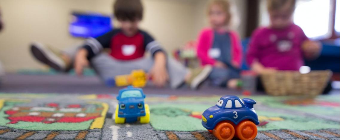 L'impatto del lockdown sul benessere dei bambini