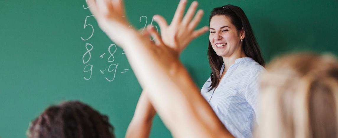 Il ritorno a scuola: il punto di vista degli insegnanti