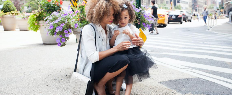 Sei una mamma che lavora? Impara a gestire il carico senza sensi di colpa